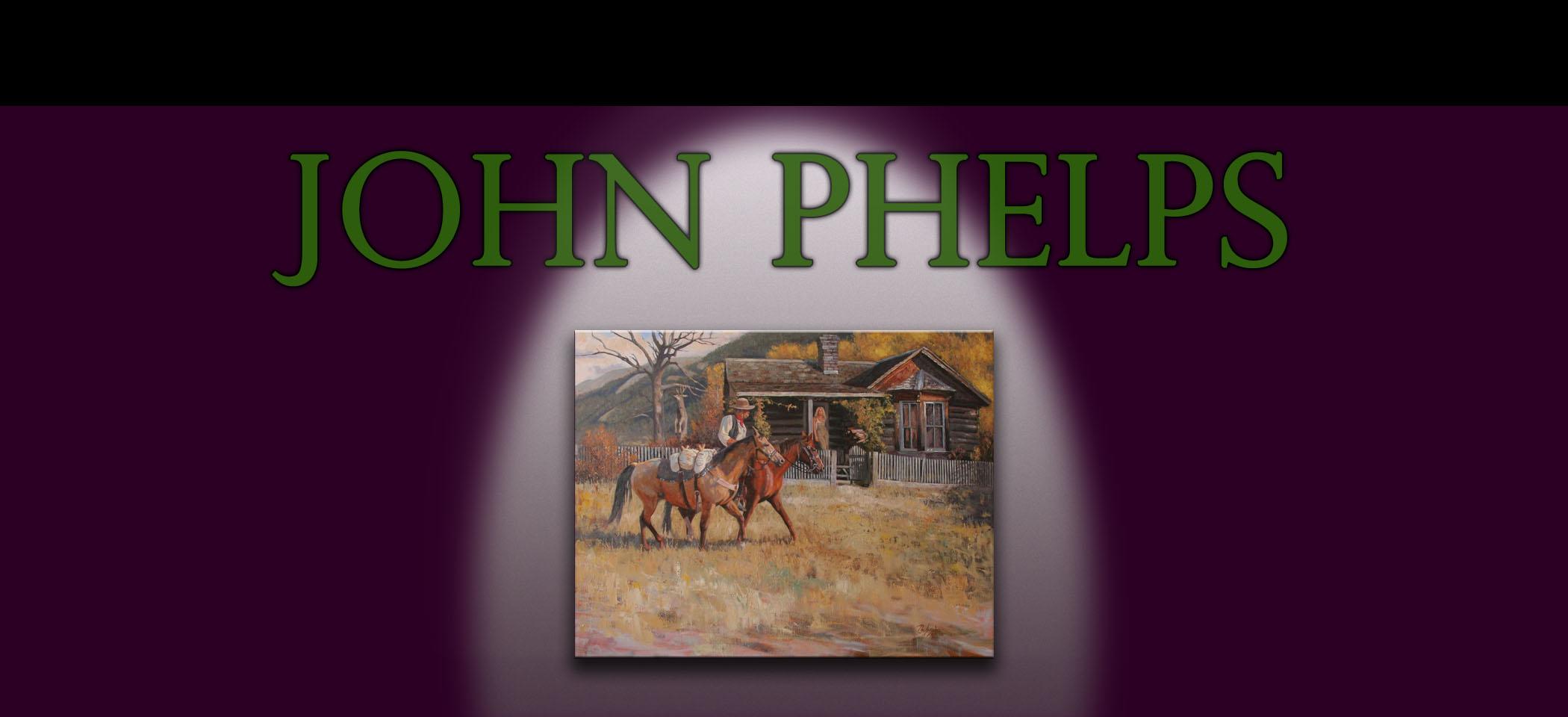 John Phelps3b