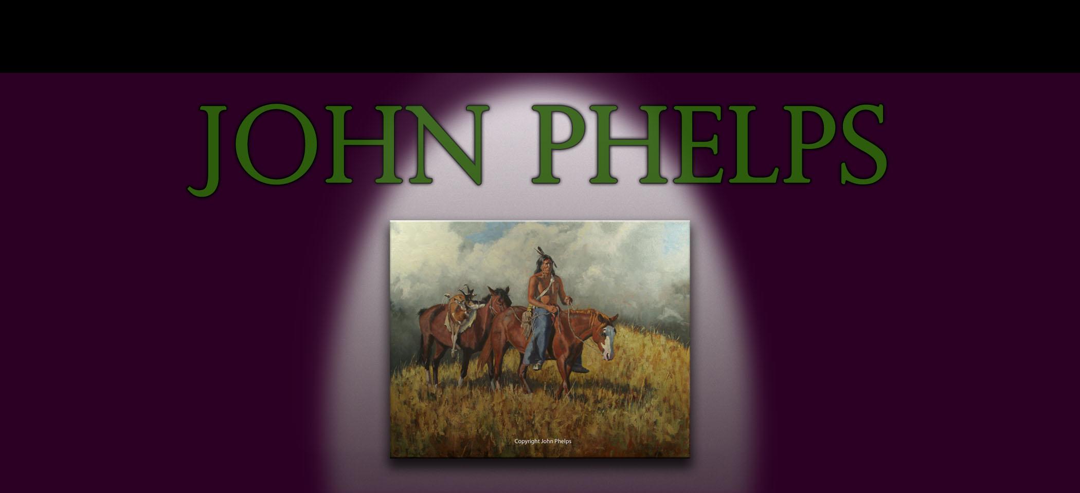 John Phelps3d