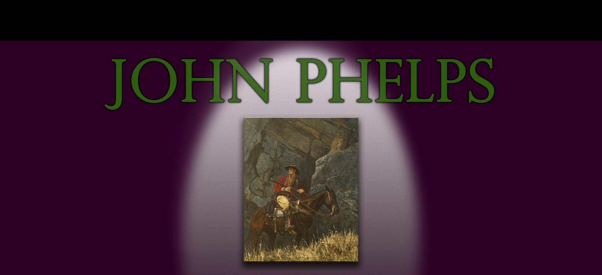 John Phelps3e