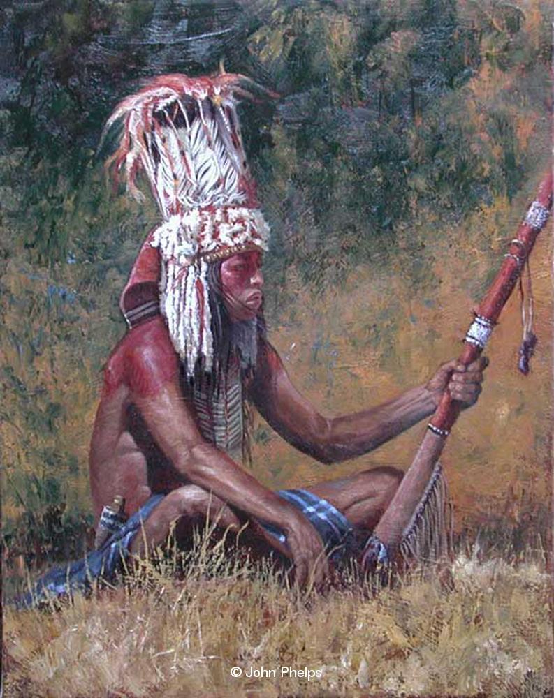 The Blackfoot Bonnet